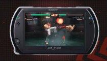 Tekken 6 - Gameplay PSP