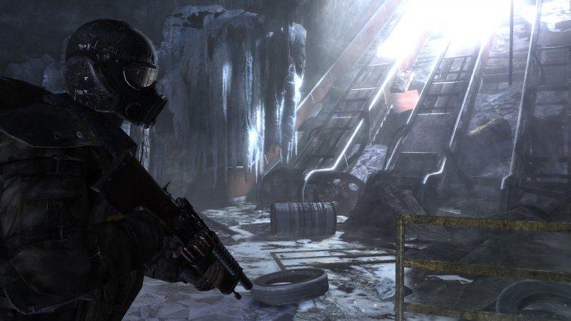 Metro 2034 potrebbe arrivare su PlayStation 3