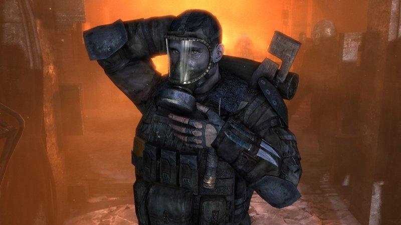 La versione PC di Metro 2033 ha venduto oltre un milione di copie