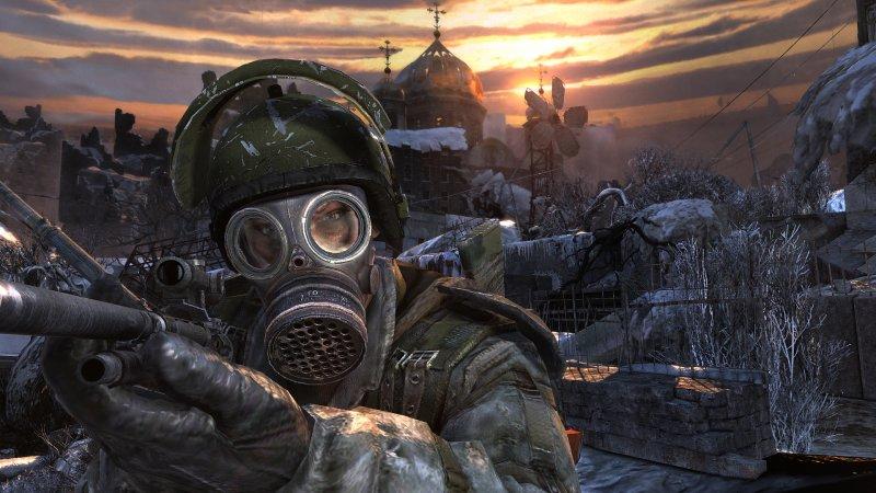 In un futuro post-apocalittico, come potreste fare a meno di una guida da Multiplayer.it?