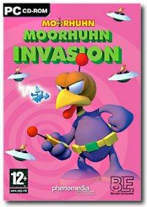 Moorhuhn Invasion per PC Windows