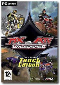 MX vs. ATV Unleashed per PC Windows