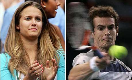 Il tennista Andy Murray viene lasciato dalla ragazza per la sua dipendenza da PS3