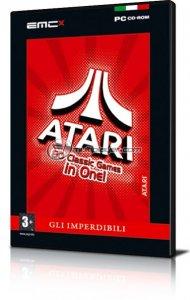 Atari 80 Classic Games per PC Windows