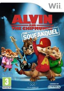 Alvin Superstar 2 per Nintendo Wii