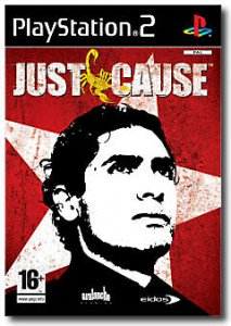 Just Cause per PlayStation 2