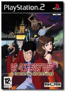 Le Avventure di Lupin III: Il Tesoro del Re Stregone per PlayStation 2