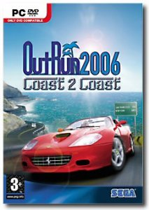 Outrun 2006: Coast 2 Coast per PC Windows