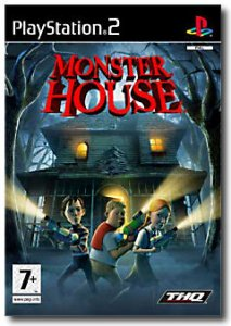 Monster House per PlayStation 2