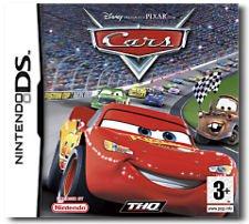 Cars per Nintendo DS