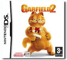 Garfield 2nd Movie per Nintendo DS