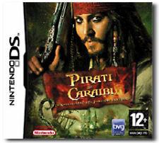 Pirati dei Caraibi: La Maledizione del Forziere Fantasma per Nintendo DS
