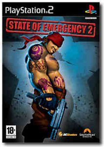 State of Emergency 2 per PlayStation 2
