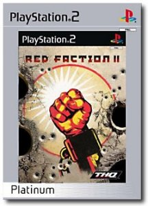 Red Faction 2 per PlayStation 2