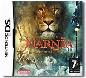 Le Cronache di Narnia: il Leone, la Strega, l'Armadio per Nintendo DS