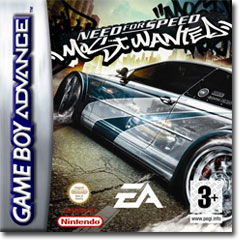 Need for Speed: Most Wanted per Game Boy Advance