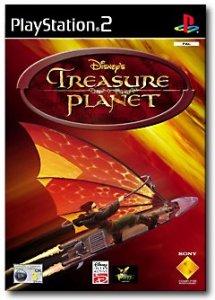 Il Pianeta del Tesoro per PlayStation 2