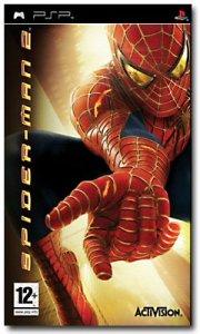 Spider-Man 2 per PlayStation Portable