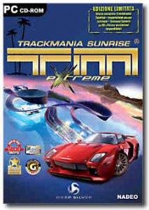 TrackMania Sunrise eXtreme per PC Windows