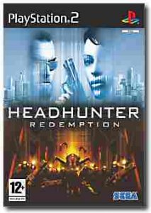 Headhunter: Redemption per PlayStation 2