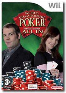 World Championship Poker: Featuring Howard Lederer - All In per Nintendo Wii