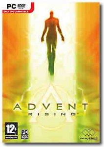 Advent Rising per PC Windows