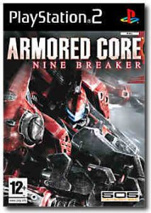 Armored Core: Nine Breaker per PlayStation 2