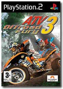 ATV Offroad Fury 3 per PlayStation 2