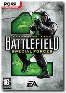 Battlefield 2: Special Forces per PC Windows