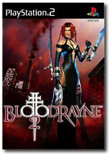 BloodRayne 2 per PlayStation 2