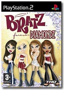 Bratz: Forever Diamondz per PlayStation 2