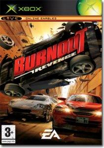Burnout: Revenge (Burnout 4) per Xbox