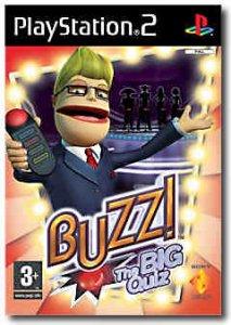Buzz!: The BIG Quiz per PlayStation 2