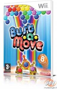 Bust A Move per Nintendo Wii