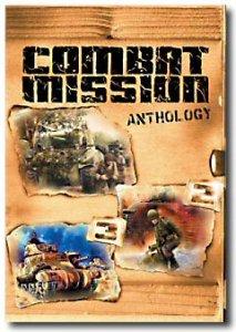 Combat Mission Anthology per PC Windows