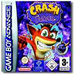 Crash Bandicoot: Fusion per Game Boy Advance