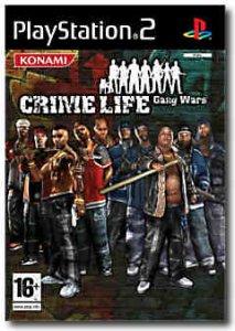 Crime Life: Gang Wars per PlayStation 2