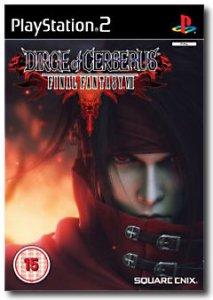 Final Fantasy VII: Dirge of Cerberus per PlayStation 2