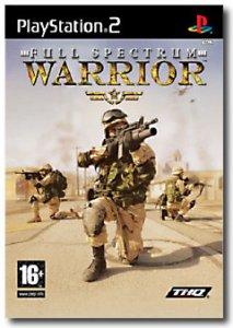 Full Spectrum Warrior per PlayStation 2