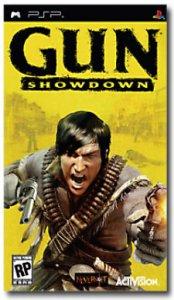 GUN Showdown per PlayStation Portable