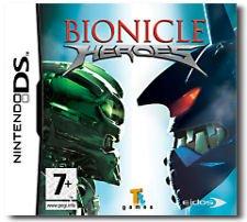 Bionicle Heroes (LEGO Bionicle) per Nintendo DS