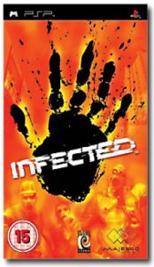 Infected per PlayStation Portable