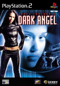 James Cameron's Dark Angel per PlayStation 2