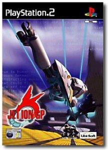 Jet Ion GP per PlayStation 2