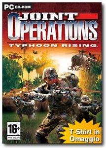 Joint Operations: Typhoon Rising per PC Windows