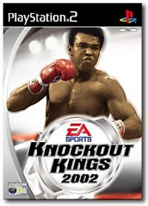 Knockout Kings 2002 per PlayStation 2