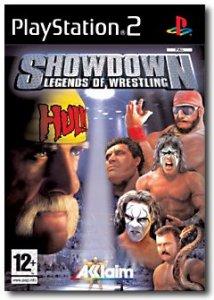 Legends of Wrestling per PlayStation 2