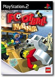 LEGO Football Mania per PlayStation 2