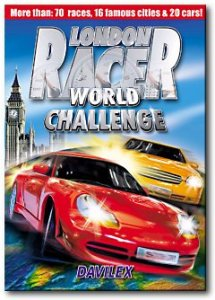 London Racer World Challenge per PC Windows