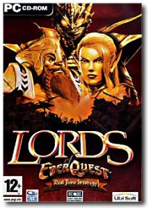 Lords of EverQuest (it) per PC Windows